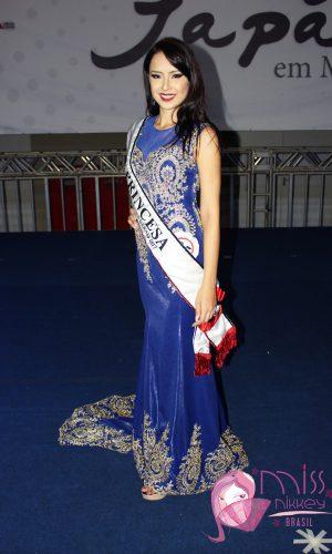 02 - 1ª Princesa - Mariana Izabela Andrade de Almeida