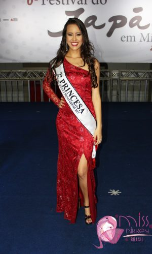 03 - 2ª Princesa - Paula Sayuri Nogueira Maeno