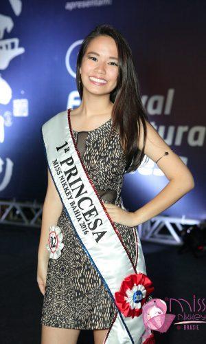 2 - 1a Princesa - Laissa Nagaumi Gurgel
