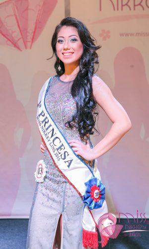 2 - 1a Princesa - Larissa Face Kuvabara