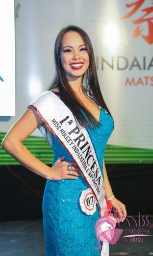 2 - 1a Princesa - Tuane Nozaki Fagundes