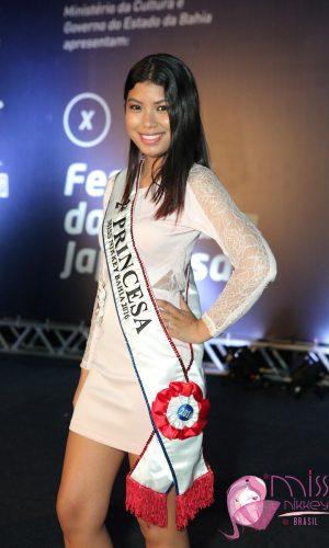 3 - 2a Princesa - Fabile Rocha Lourencini