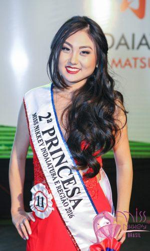 3 - 2a Princesa - Thaís Akemi Fujivara
