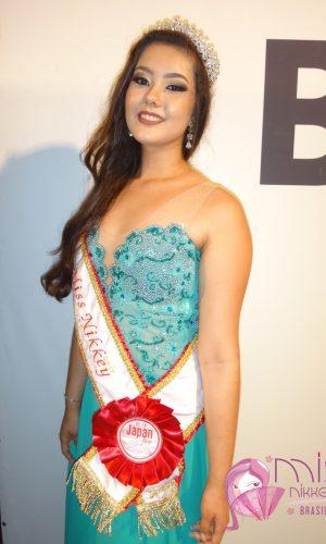01 - Miss Nikkey Mariliia e Regiaoo - Maria Eduarda Kusunoki