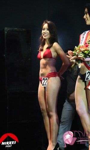 05 - 1ª Princesa - Liresa Keiko Fukushima