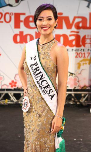 06 - 2a Princesa BR - Harumi Amanda Yukawa