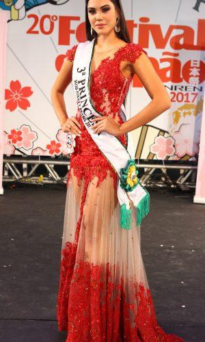 09 - 3a princesa BR - Tatiana Saori Takamoto dos Santos