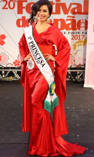 11 - 4a Princesa - Danielle Sayuri Craveiro Kobayashi