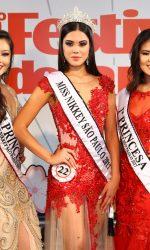 12 - Vencedoras Miss Nikkey SP 2017