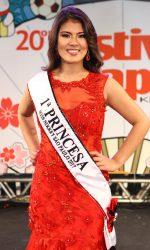15 - 1a princesa SP - Amanda Kimie Lamera Higa