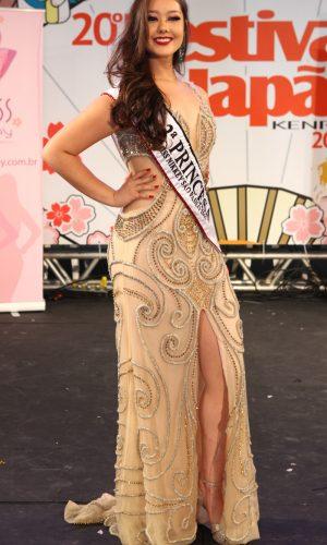 18 - 2a princesa SP - Maria Eduarda Kusunoki