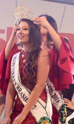19 - Coroação da Miss Nikkey Brasil 2017