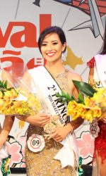 21 - Vencedoras Miss Nikkey Brasil 2017
