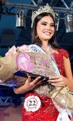 24 - Desfile da Miss Nikkey SP 2017 - 2