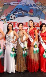 25 - Vencedoras Miss Nikkey Brasil 2017