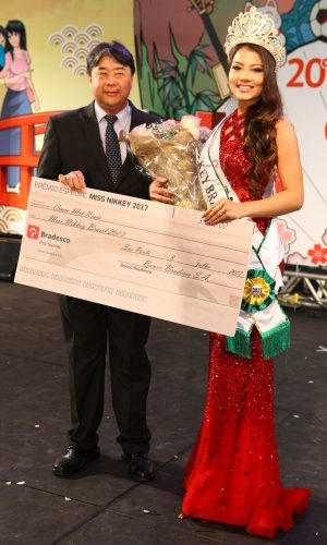 26 - Premio do Bradesco
