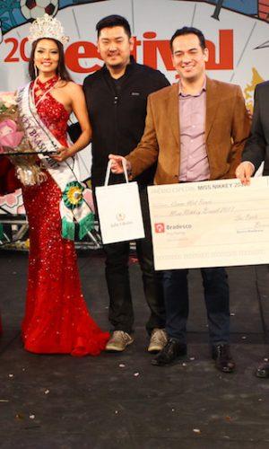 29 - Premiação