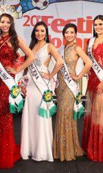 31 - Vencedoras Miss Nikkey Brasil 2017 e Kendi