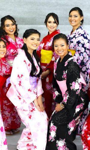 06 - Kimono