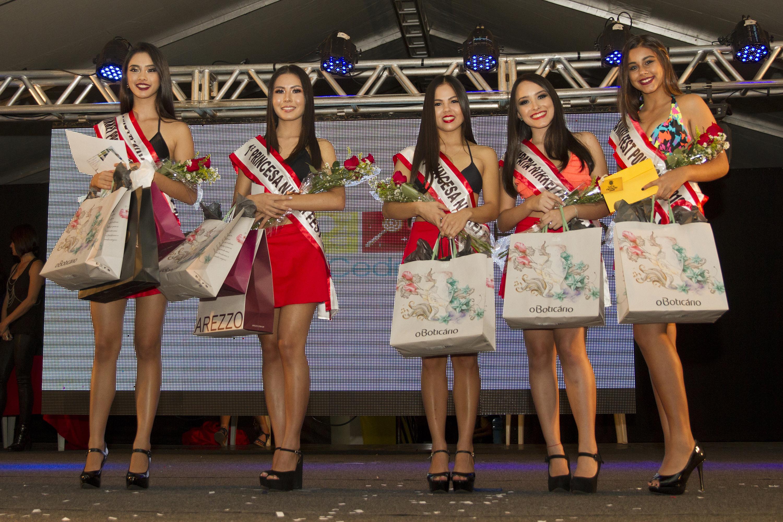 Miss Nikkey Presidente Prudente e Região 2018 (SP)
