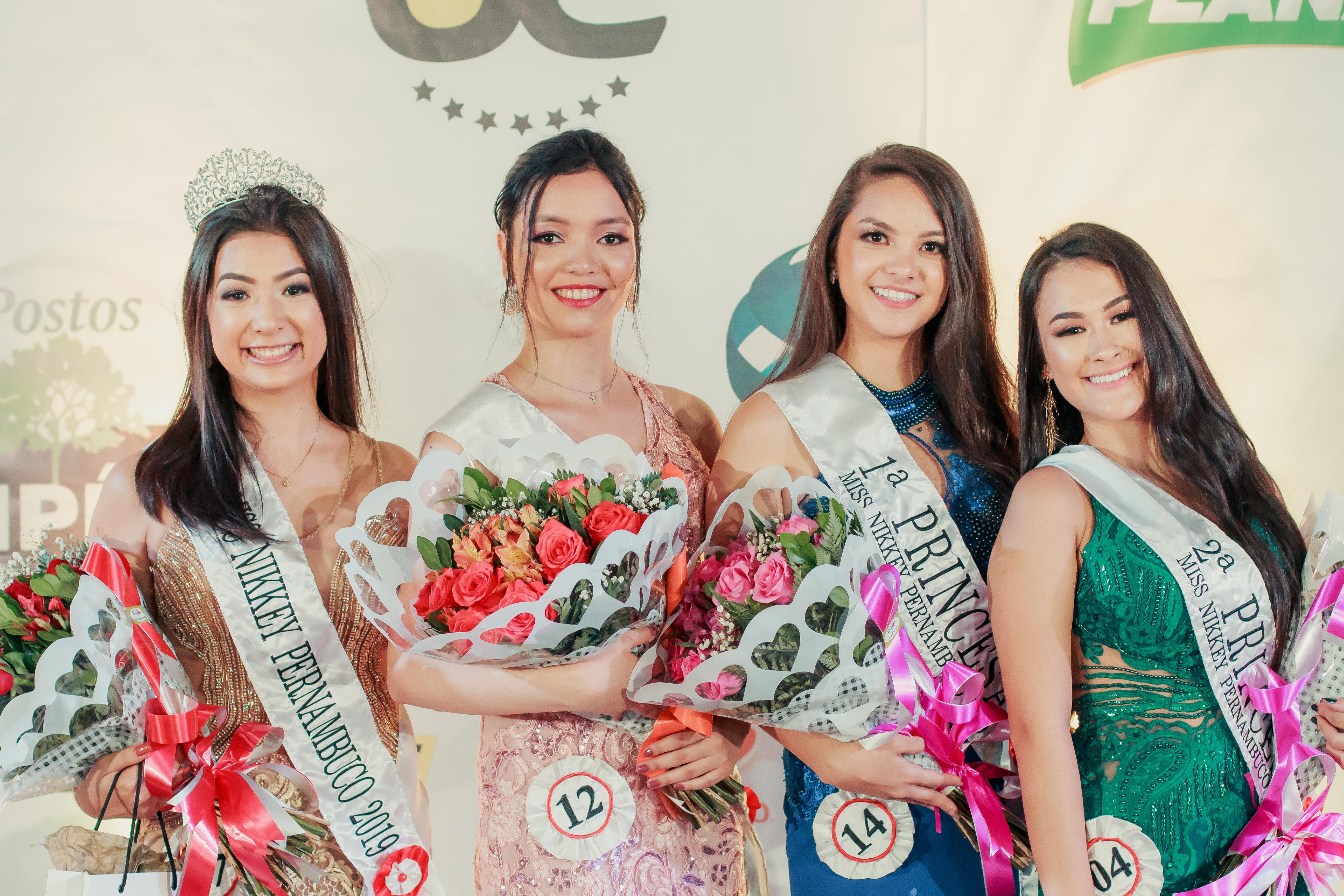 Miss Nikkey Pernambuco 2019