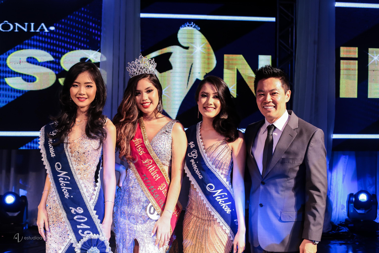 Miss Nikkey Pará 2019