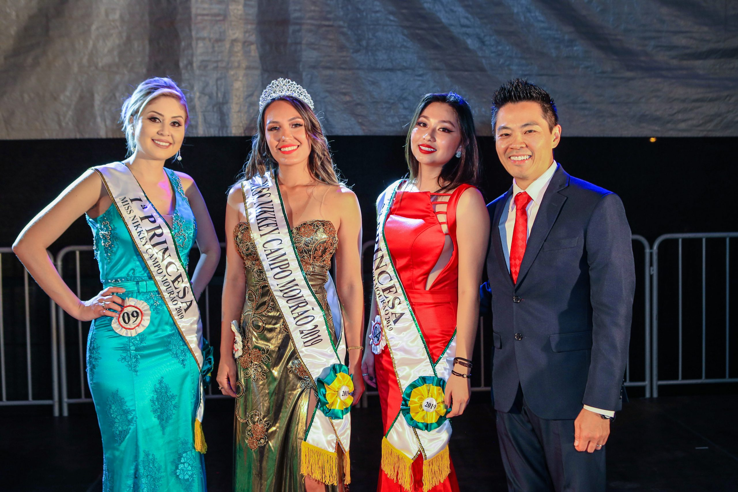 Miss Nikkey Campo Mourão 2019