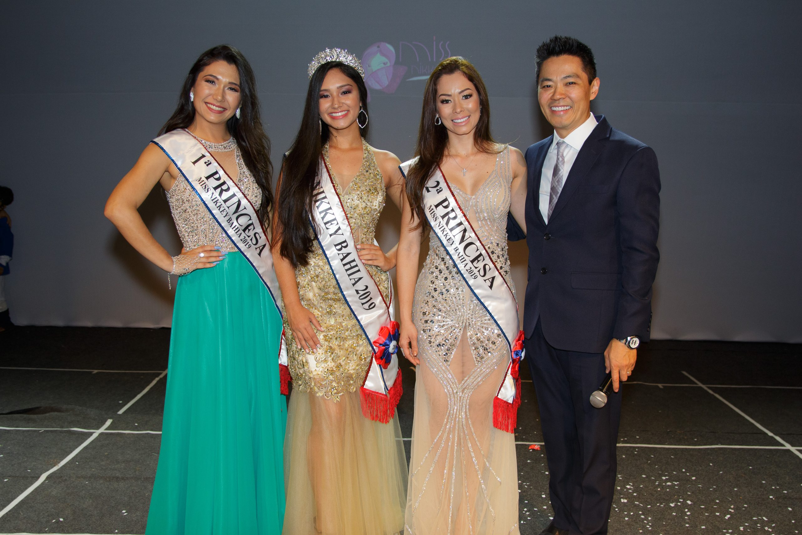 Miss Nikkey Bahia 2019